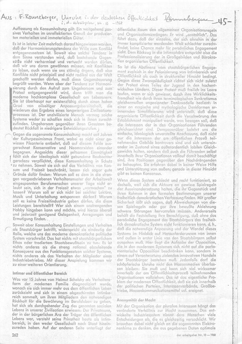 Bochum_VDS_1969_RUB_Berufungspolitik_055