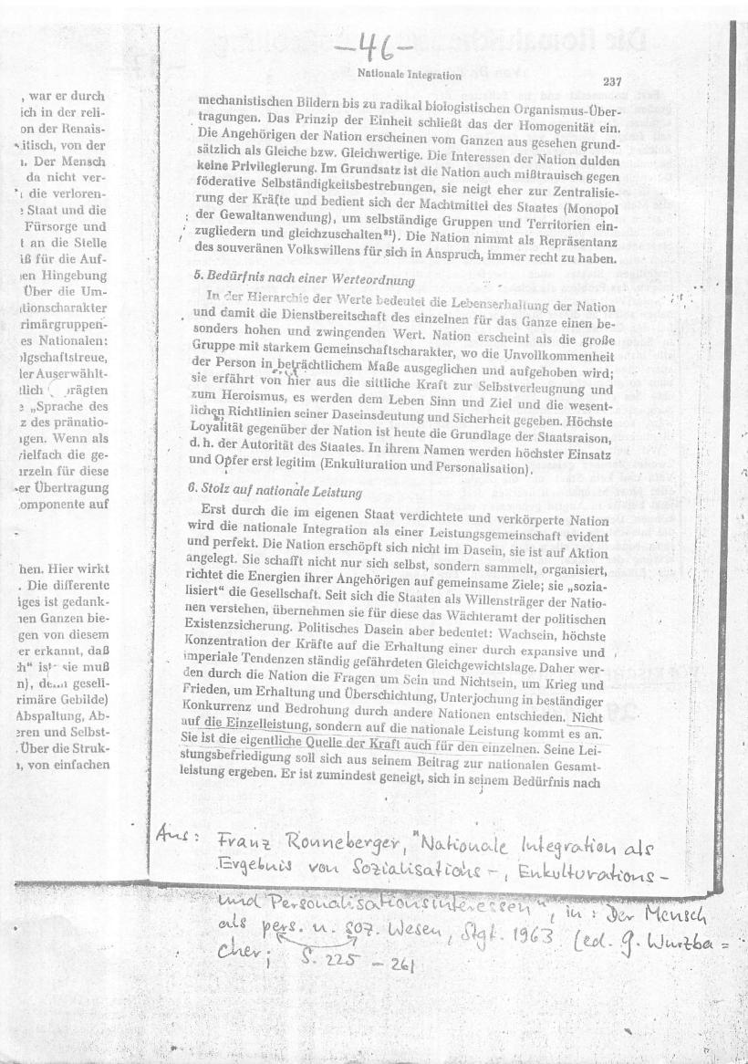Bochum_VDS_1969_RUB_Berufungspolitik_056