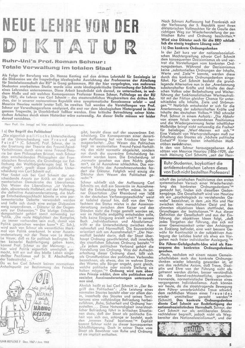 Bochum_VDS_1969_RUB_Berufungspolitik_061