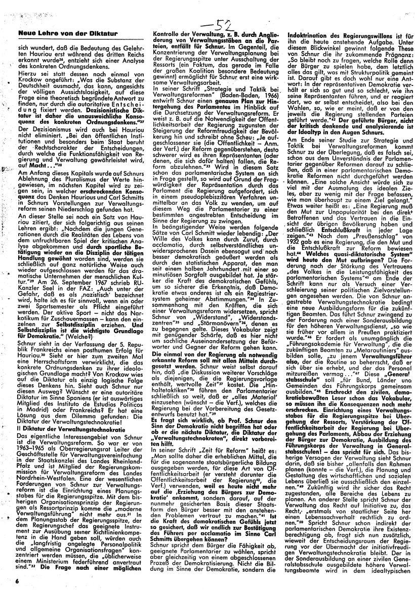 Bochum_VDS_1969_RUB_Berufungspolitik_062