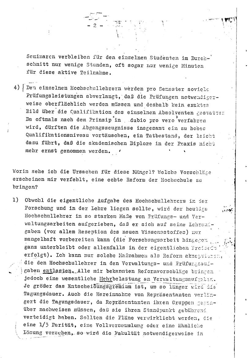 Bochum_VDS_1969_RUB_Berufungspolitik_065