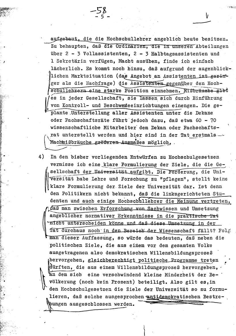 Bochum_VDS_1969_RUB_Berufungspolitik_068