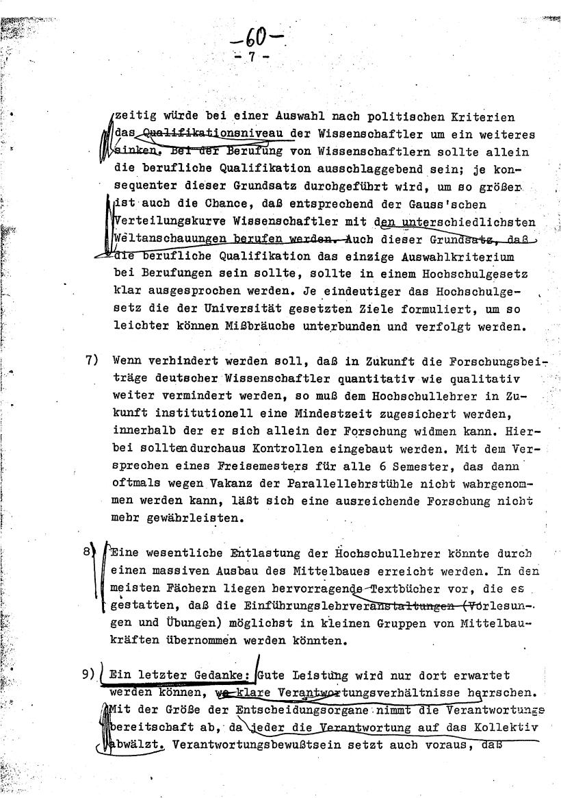 Bochum_VDS_1969_RUB_Berufungspolitik_070