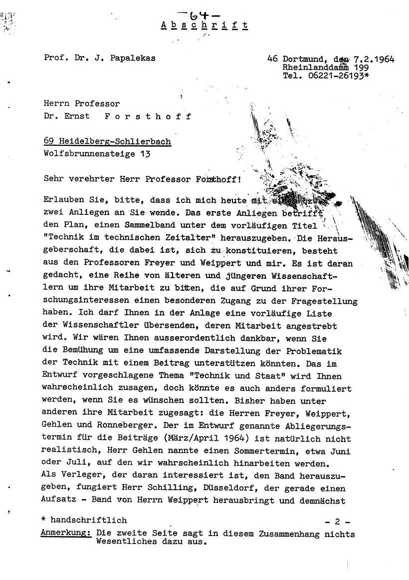 Bochum_VDS_1969_RUB_Berufungspolitik_074