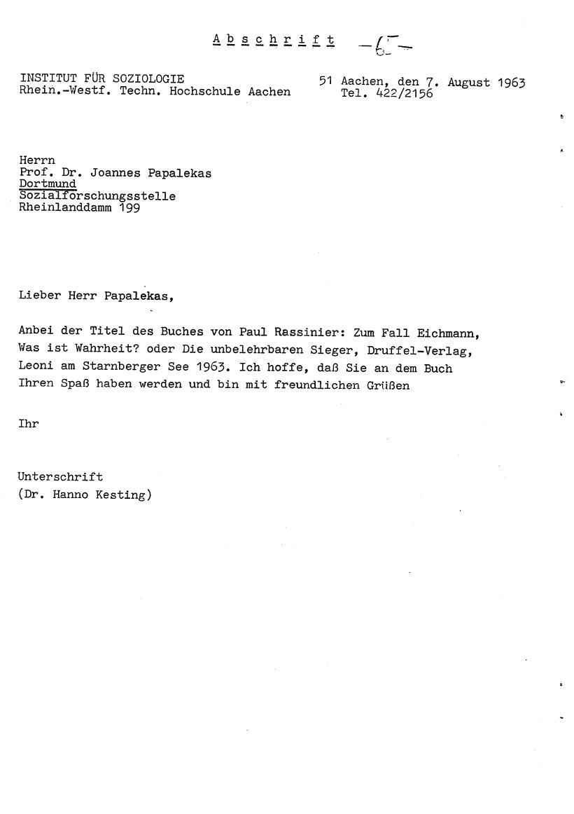 Bochum_VDS_1969_RUB_Berufungspolitik_075