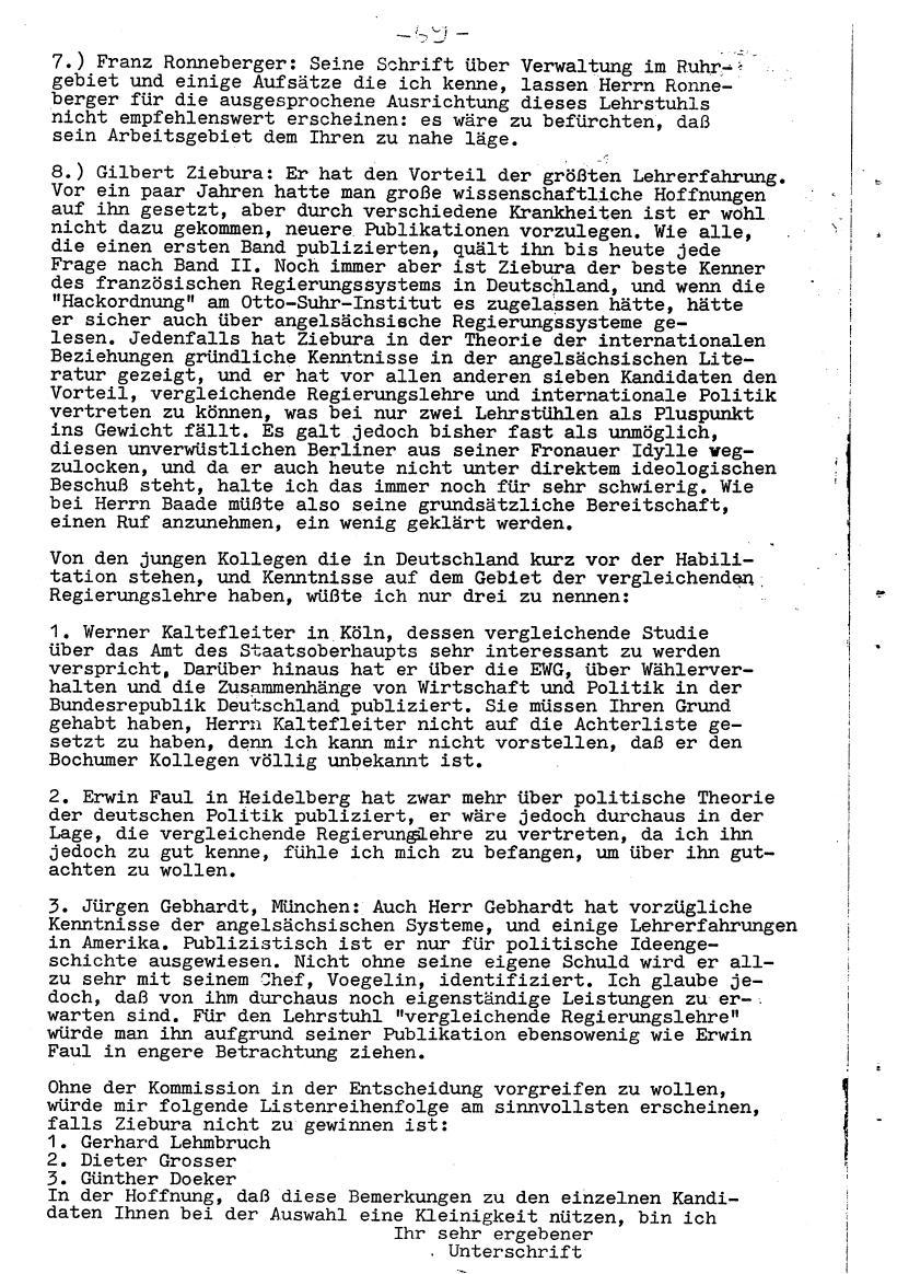 Bochum_VDS_1969_RUB_Berufungspolitik_079