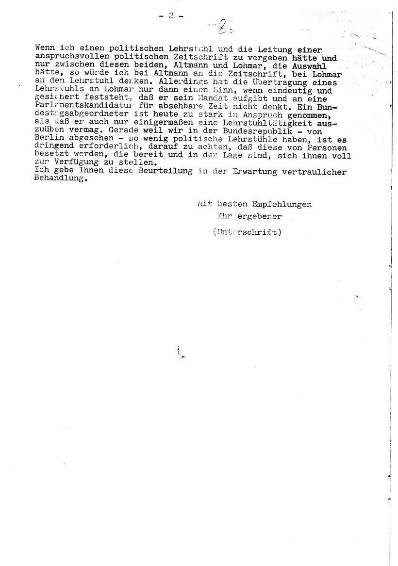 Bochum_VDS_1969_RUB_Berufungspolitik_093