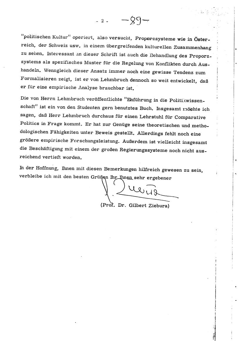 Bochum_VDS_1969_RUB_Berufungspolitik_099
