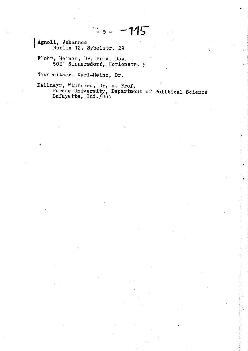 Bochum_VDS_1969_RUB_Berufungspolitik_124