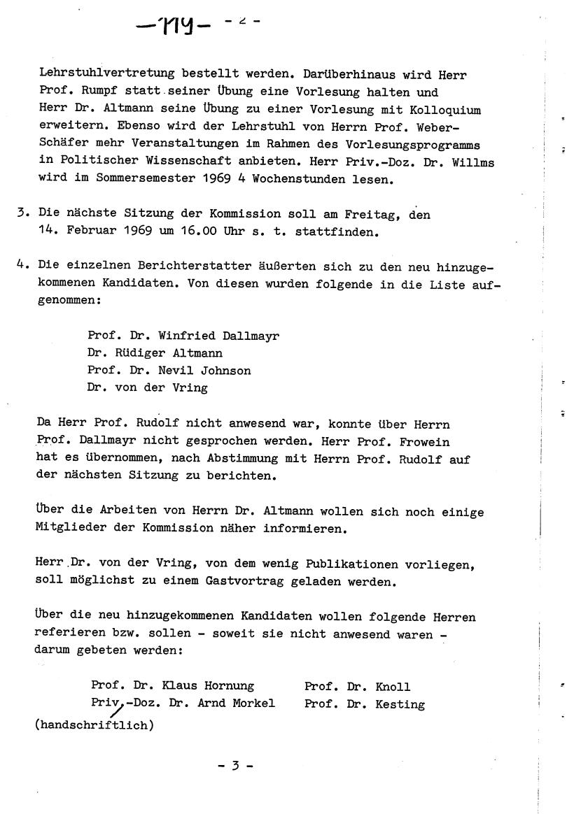 Bochum_VDS_1969_RUB_Berufungspolitik_128