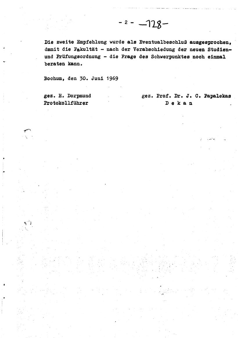 Bochum_VDS_1969_RUB_Berufungspolitik_137