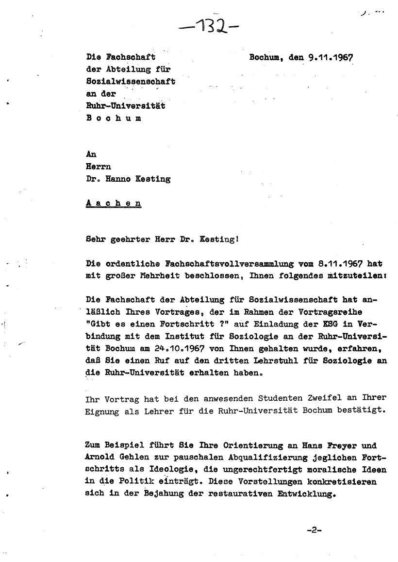 Bochum_VDS_1969_RUB_Berufungspolitik_141