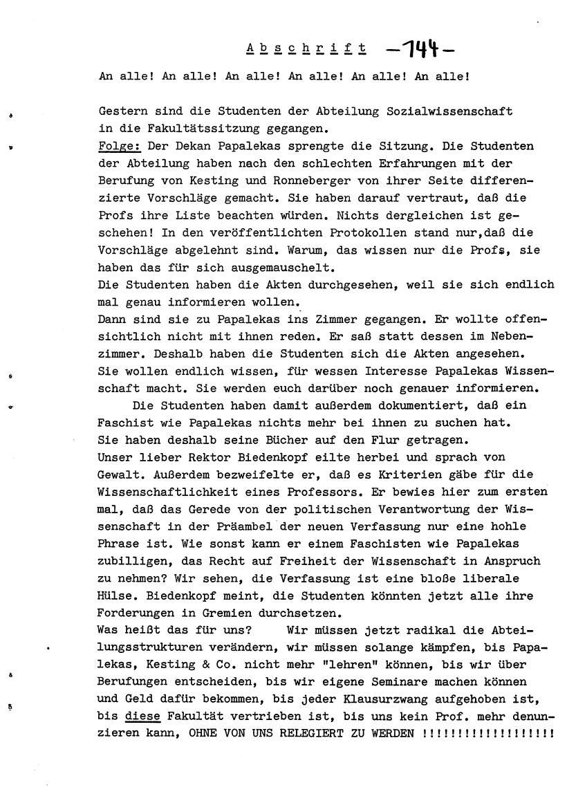 Bochum_VDS_1969_RUB_Berufungspolitik_153