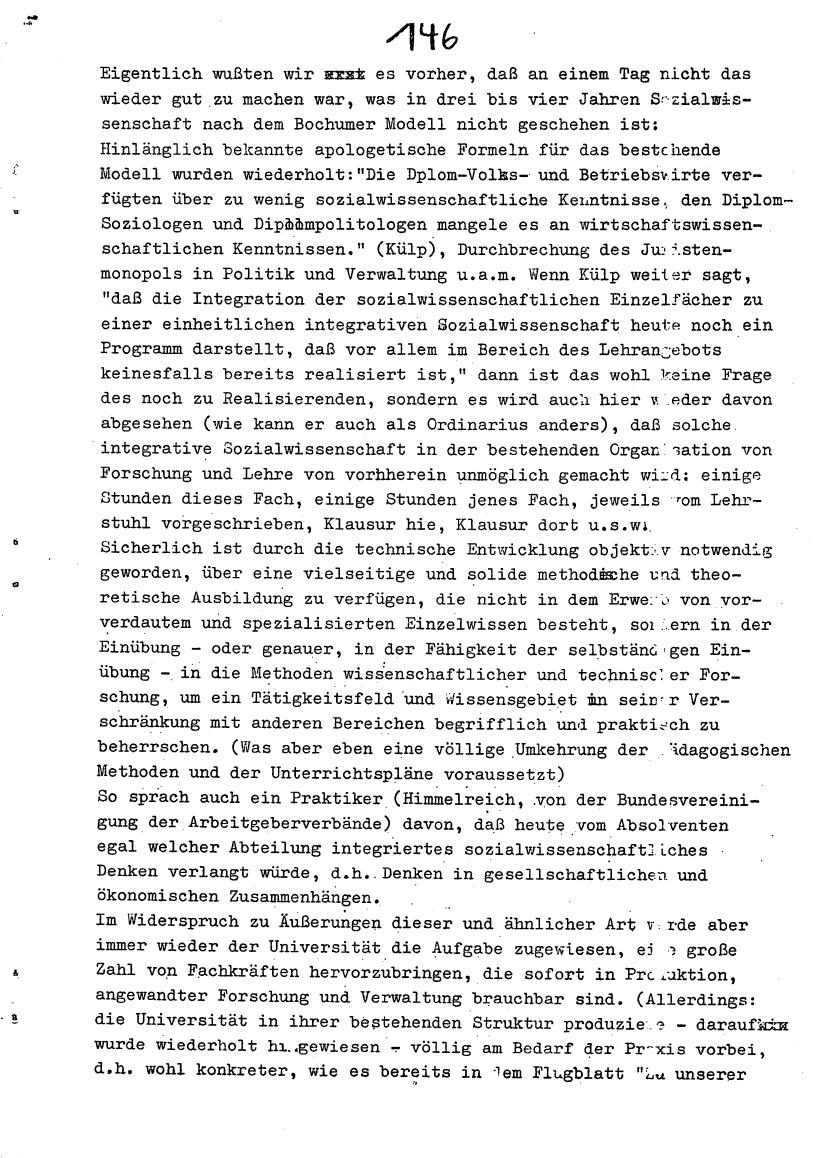 Bochum_VDS_1969_RUB_Berufungspolitik_155