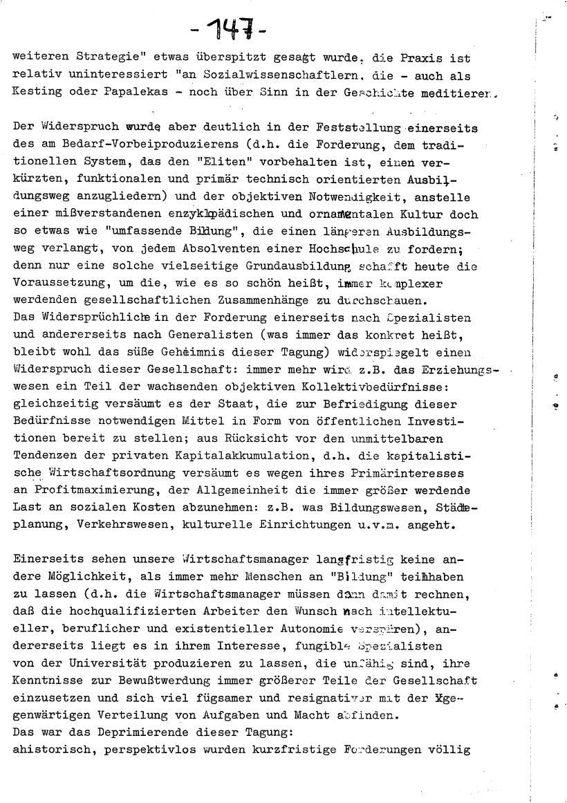 Bochum_VDS_1969_RUB_Berufungspolitik_156