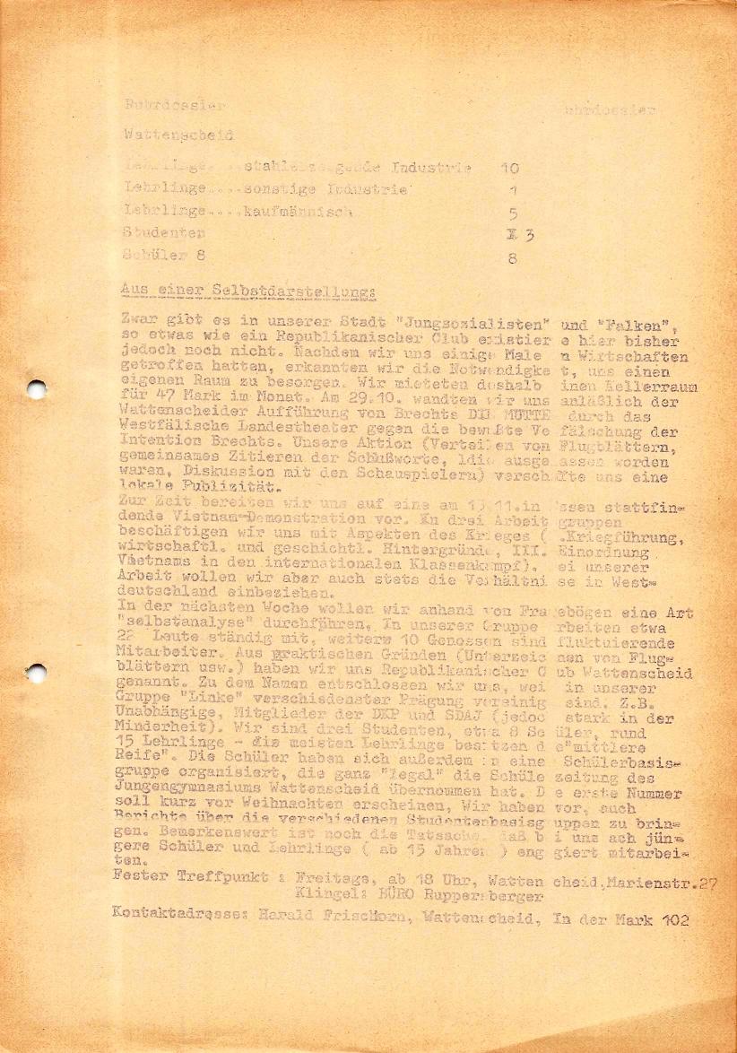 Bochum_SDS_1969_Ruhrgebietsdossier_14