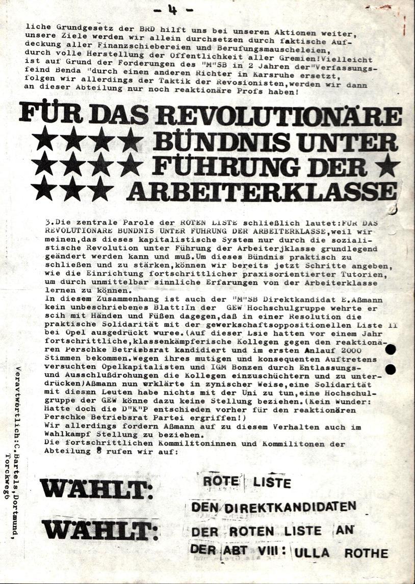 Bochum_VDS_Rote_Liste_1973_Wahlaufruf_004
