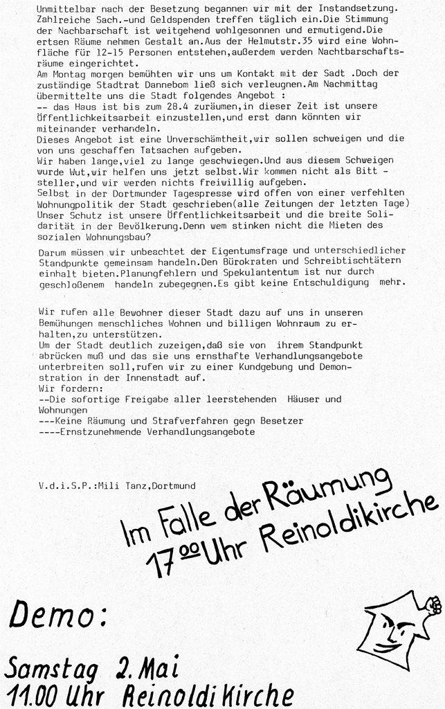 Dortmund_Hausbesetzungen_Helmutstrasse_2_1981_04