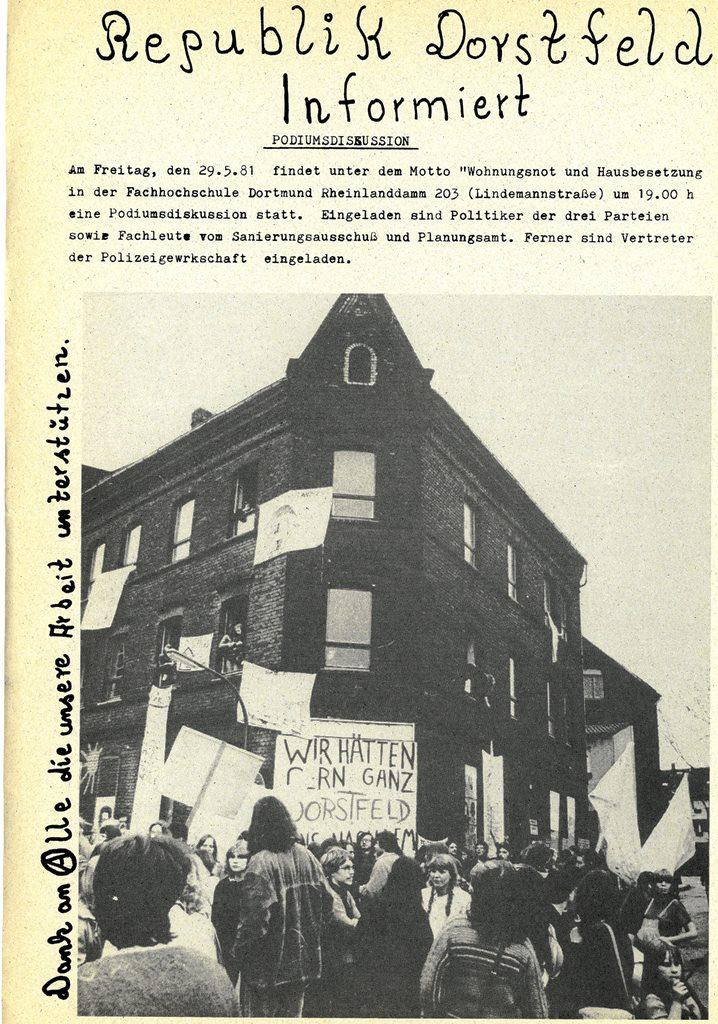 Dortmund_Hausbesetzungen_Helmutstrasse_3_1981_06
