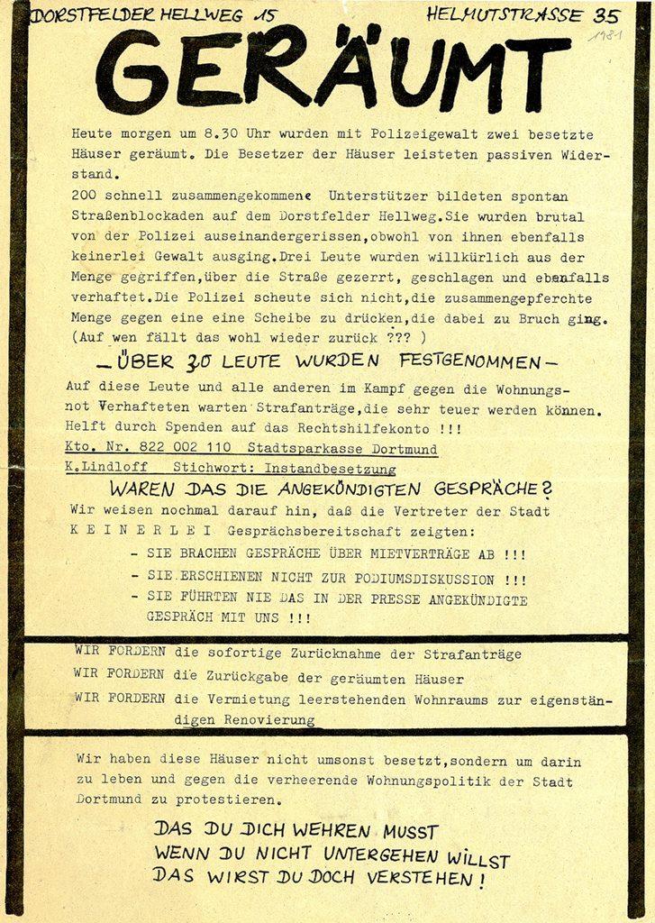 Dortmund_Hausbesetzungen_Helmutstrasse_4_1981_07