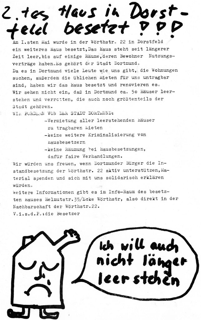 Dortmund_Hausbesetzungen_Rest_1981_03