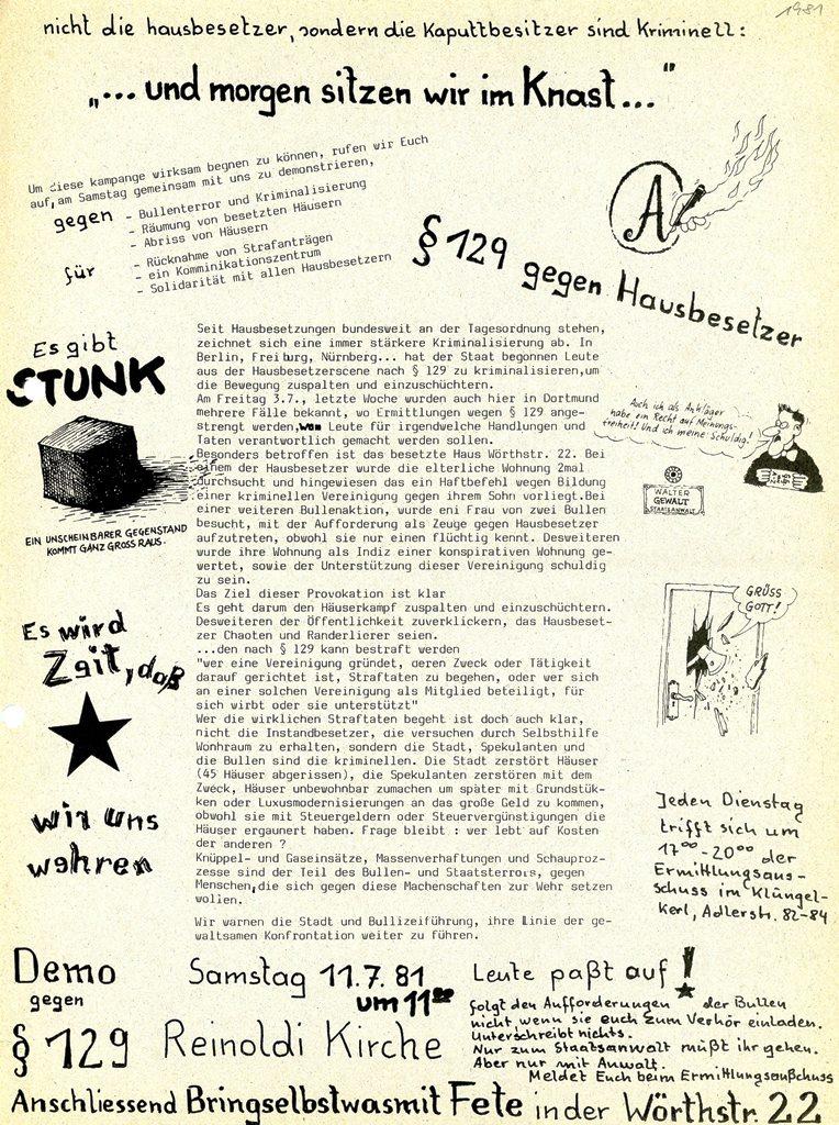 Dortmund_Hausbesetzungen_Rest_1981_07