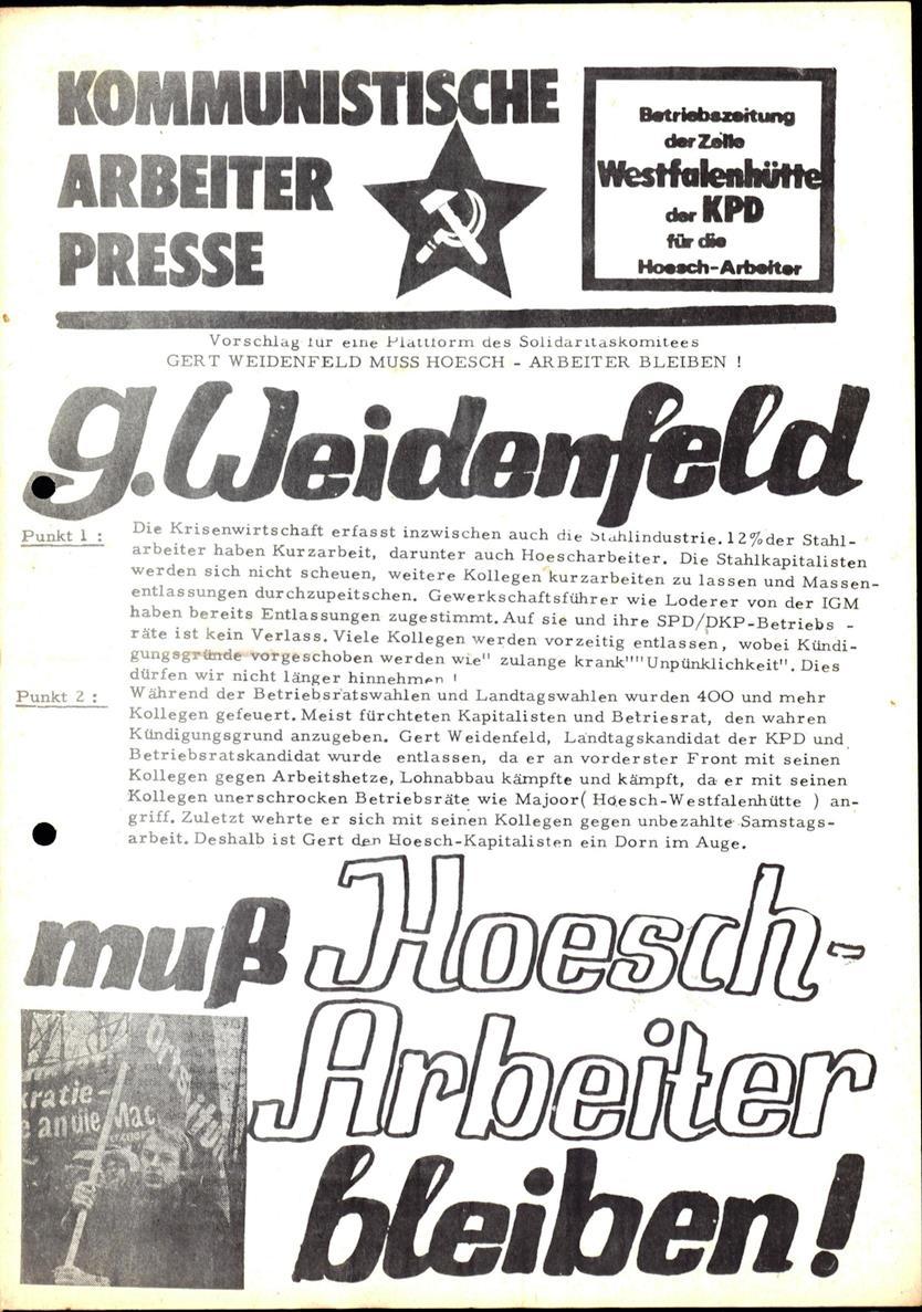Dortmund_Hoesch_KPD182