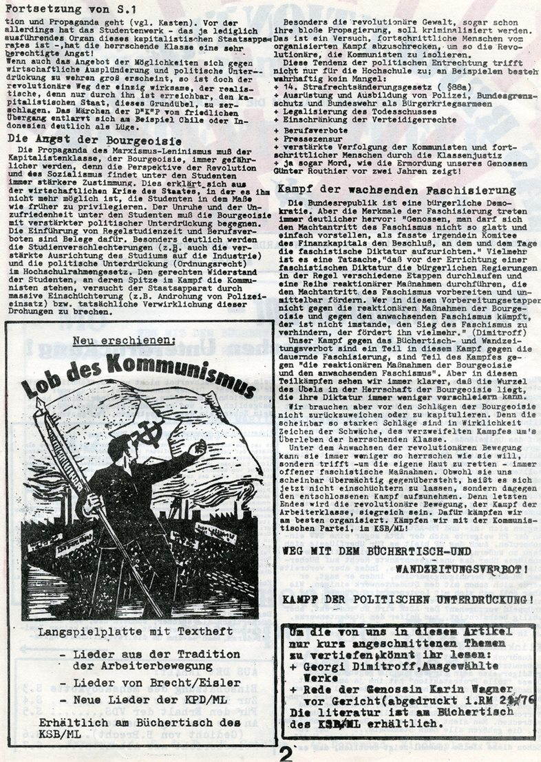 KSBML_Dortmund_Revolutionaeres_Buendnis_1976_02_02