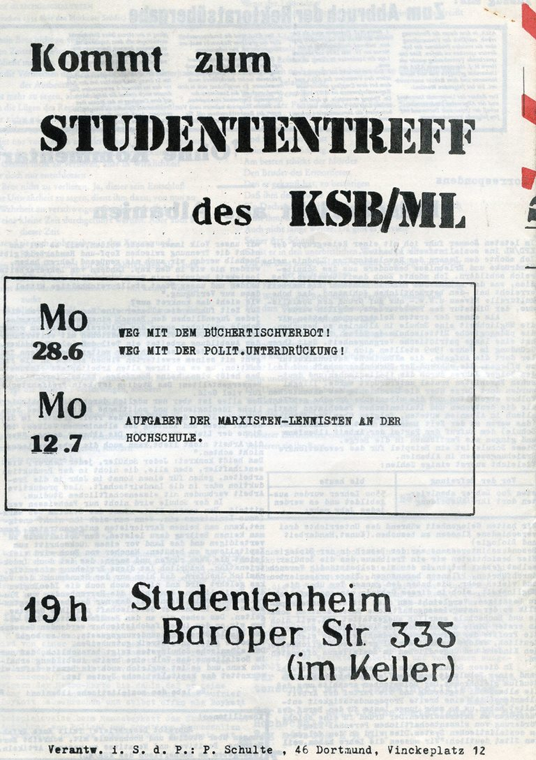 KSBML_Dortmund_Revolutionaeres_Buendnis_1976_02_08