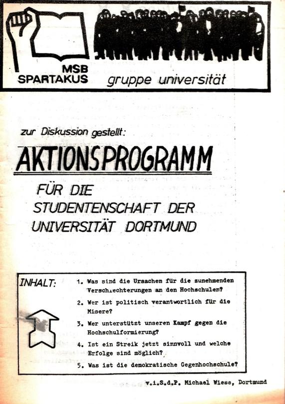 Dortmund_MSB_Aktionsprogramm_19771000_001