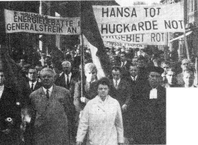 Demo 1967