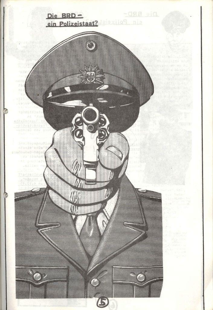 Herner Schülerpresse, Mai 1972, Seite 5