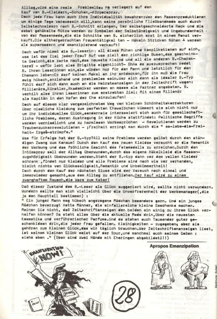 Herner Schülerpresse, Mai 1972, Seite 28