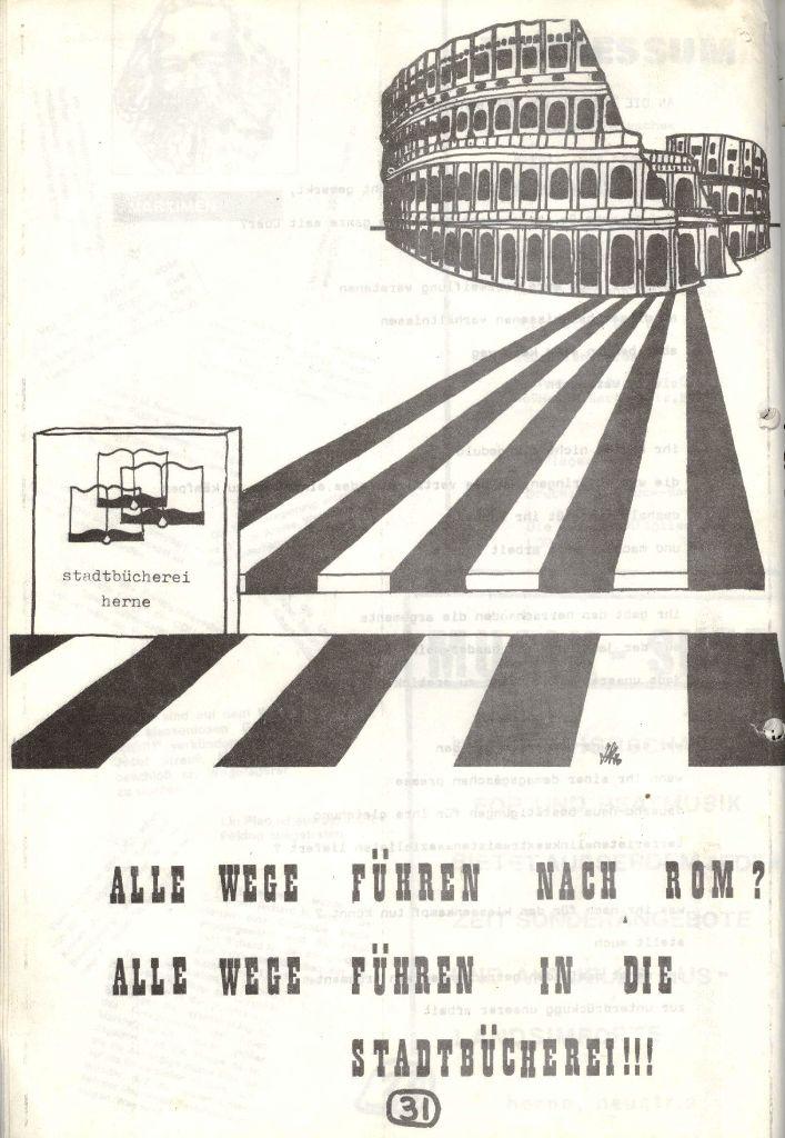 Herner Schülerpresse, Mai 1972, Seite 32