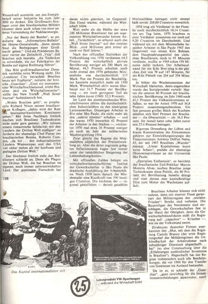 Herner Schülerpresse, Nov. 1972, Seite 25