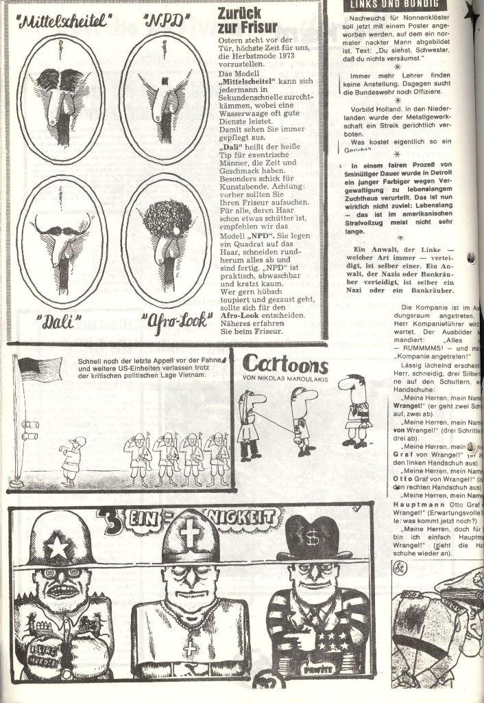 Herner Schülerpresse, Nov. 1972, Seite 32