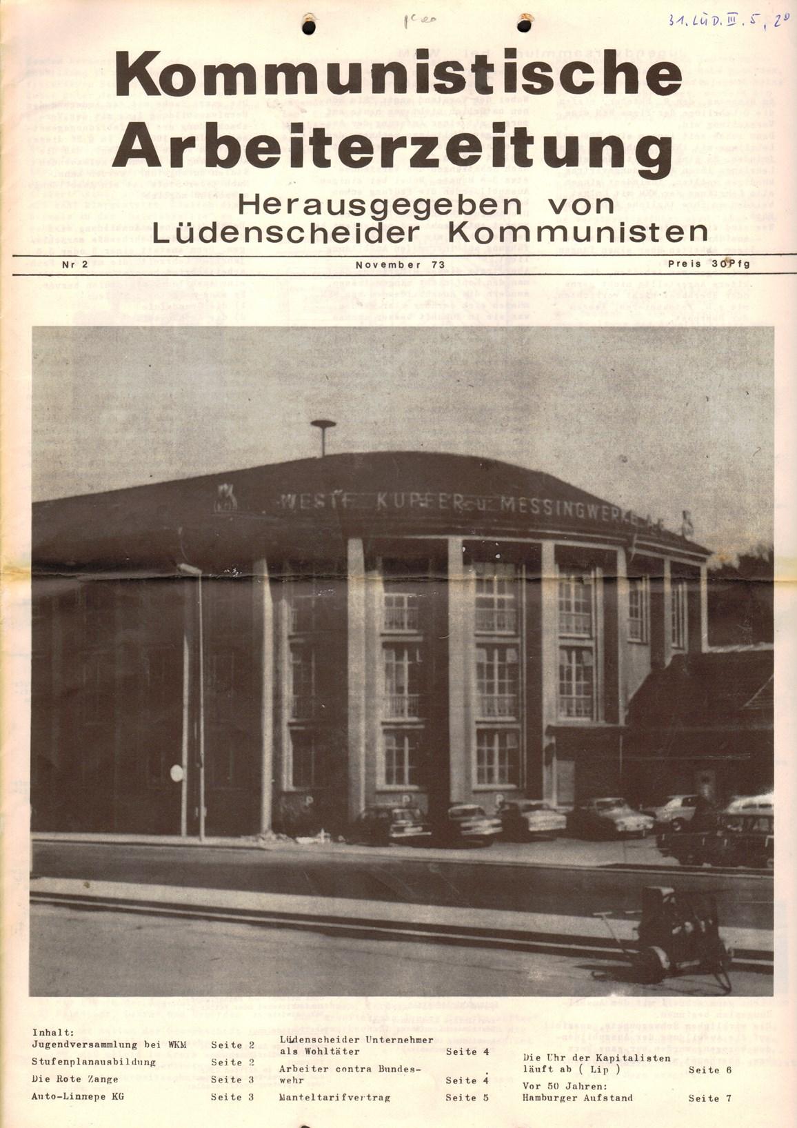 Luedenscheid_KAZ001