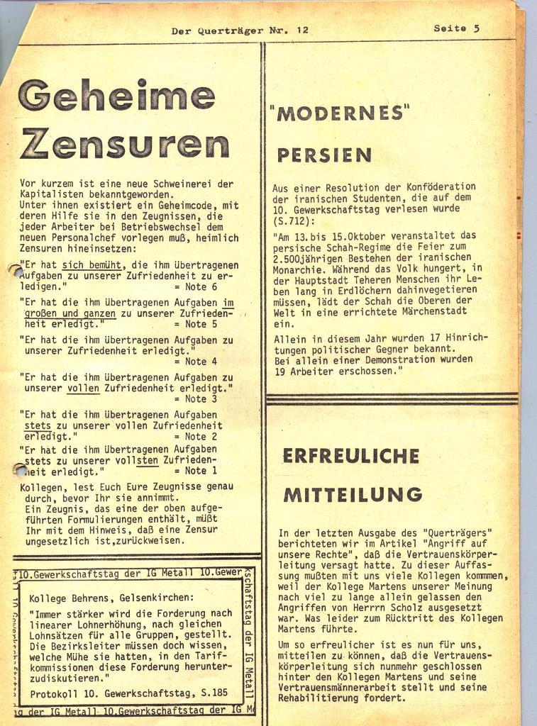 Quertraeger_1971_12_05