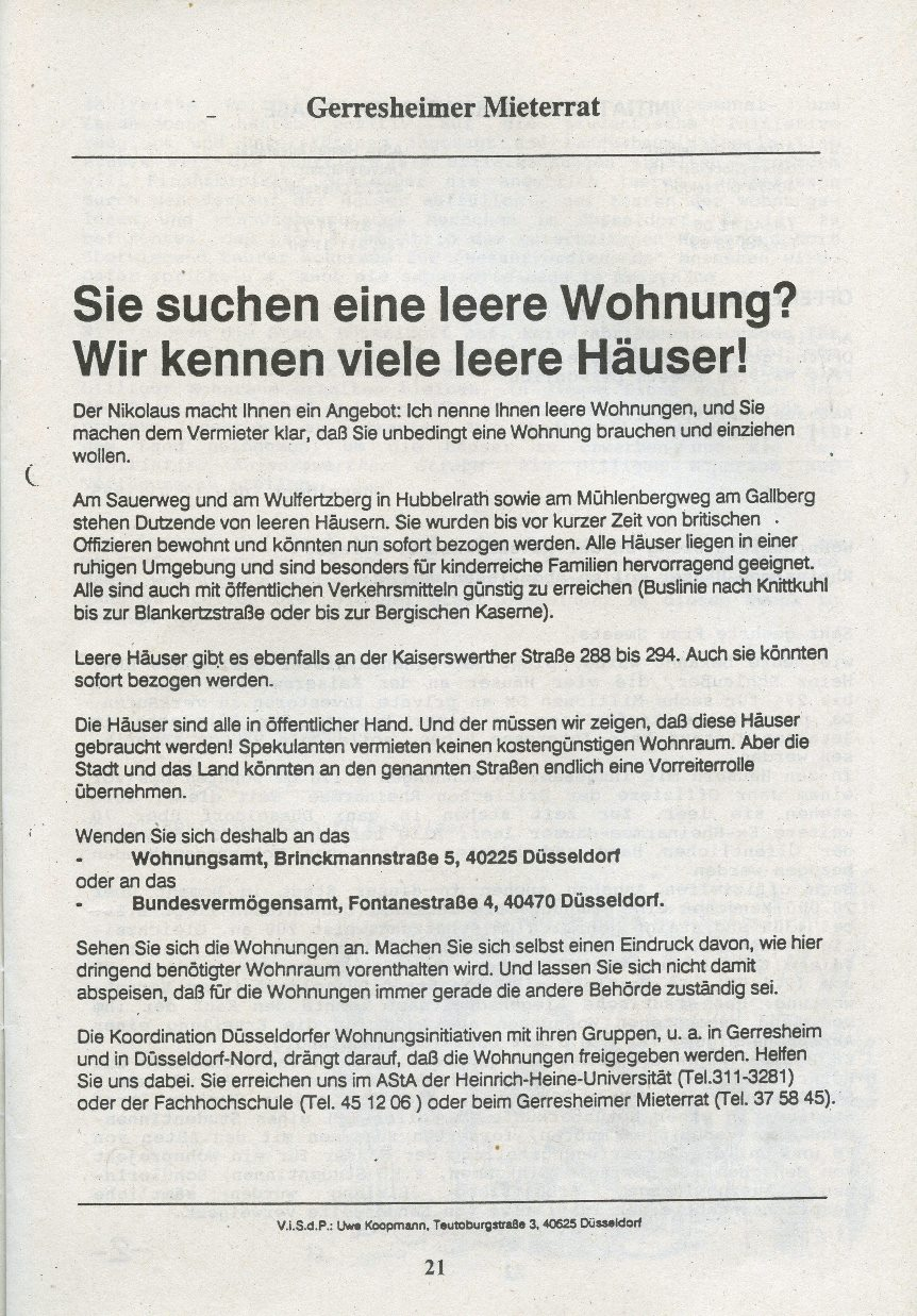 Duesseldorf_1995_Kaiserswertherstrasse_21