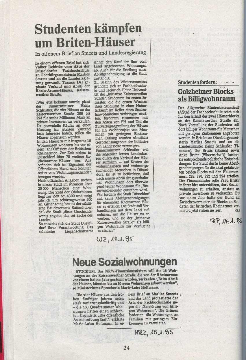 Duesseldorf_1995_Kaiserswertherstrasse_24