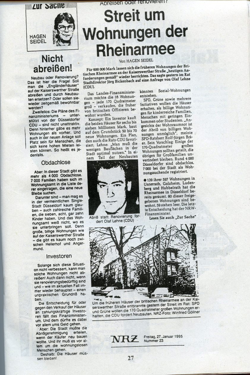 Duesseldorf_1995_Kaiserswertherstrasse_27