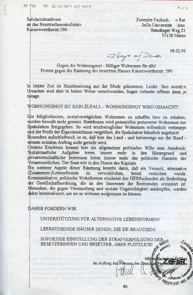 Duesseldorf_1995_Kaiserswertherstrasse_46