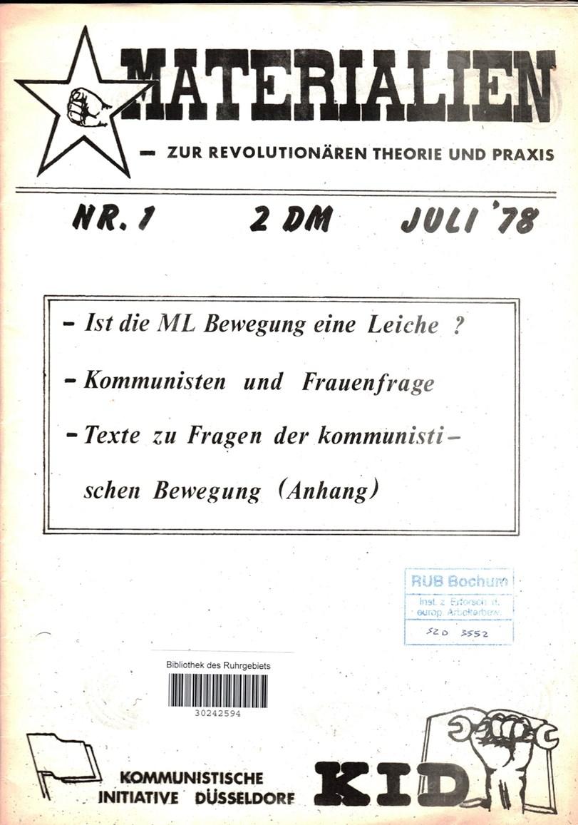 Duesseldorf_KID_Materialien_19780700_001