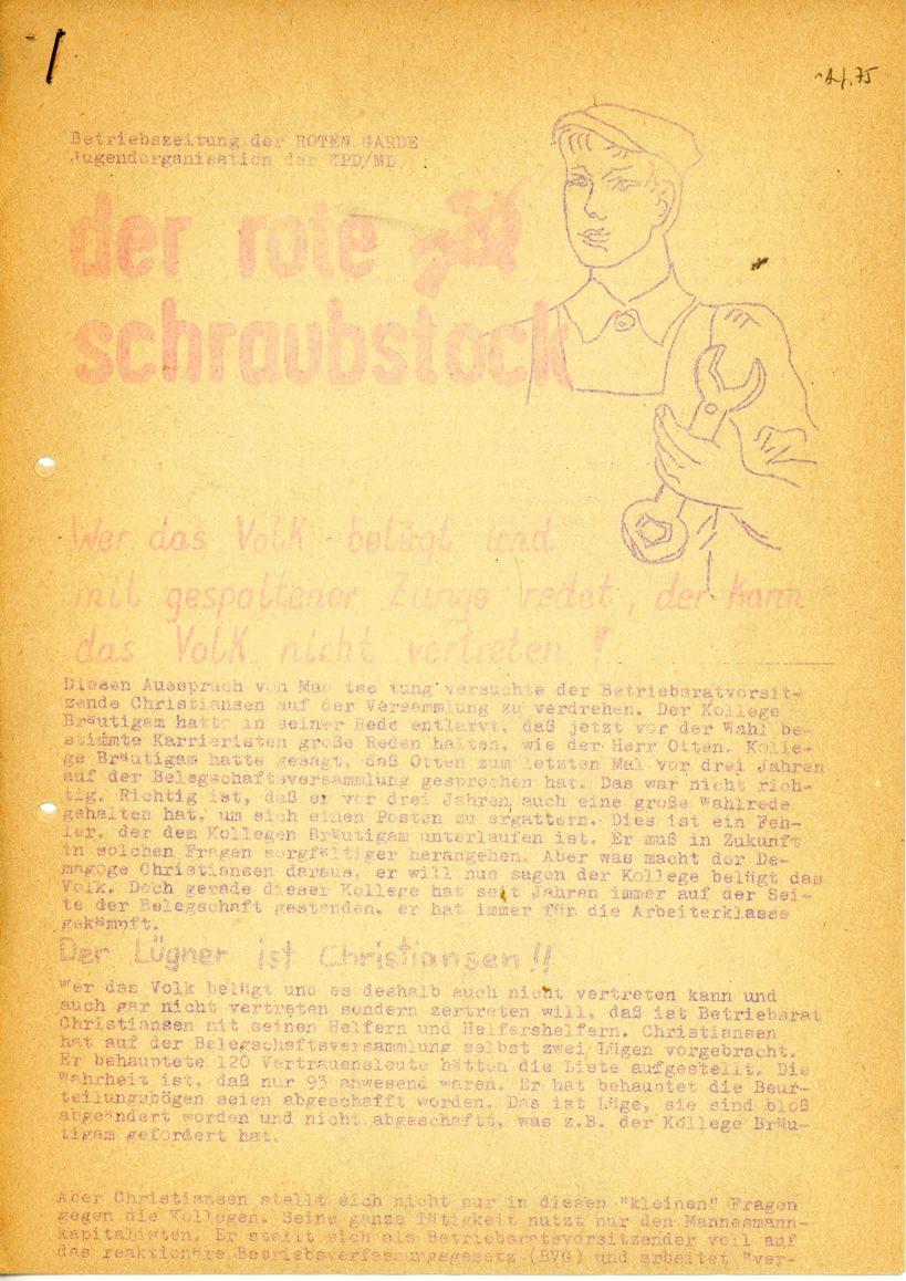 Duesseldorf_KPDML_Der_rote_Schraubstock_19740000_01