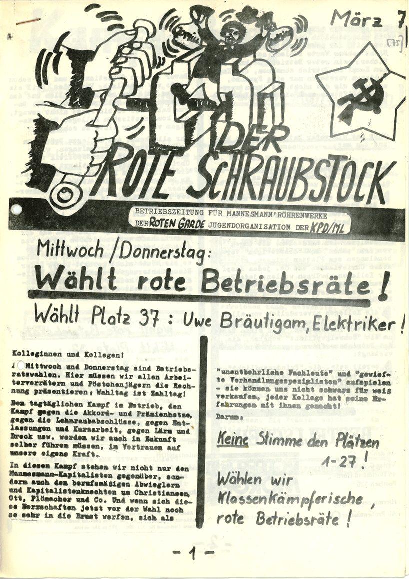 Duesseldorf_KPDML_Der_rote_Schraubstock_19750300_01