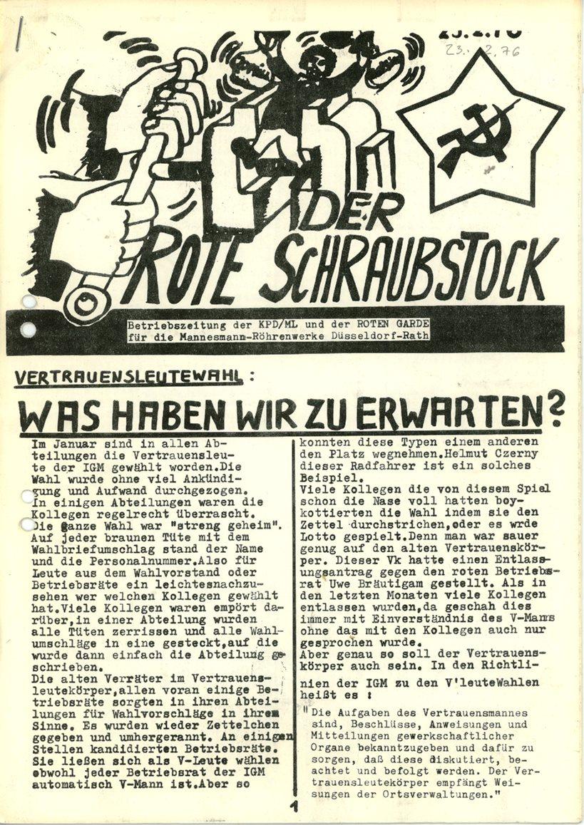 Duesseldorf_KPDML_Der_rote_Schraubstock_19760223_01