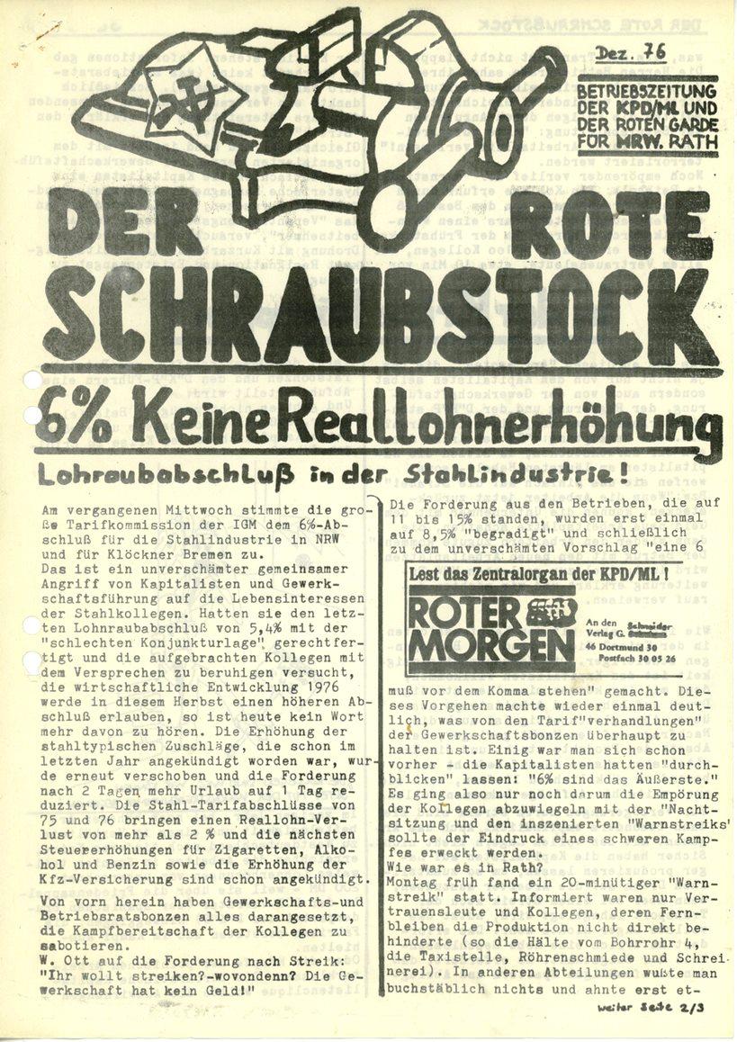 Duesseldorf_KPDML_Der_rote_Schraubstock_19761200_01