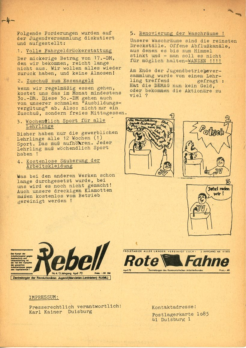Duisburg_KABD_Roter_Demag_Kurier_1972_01_04