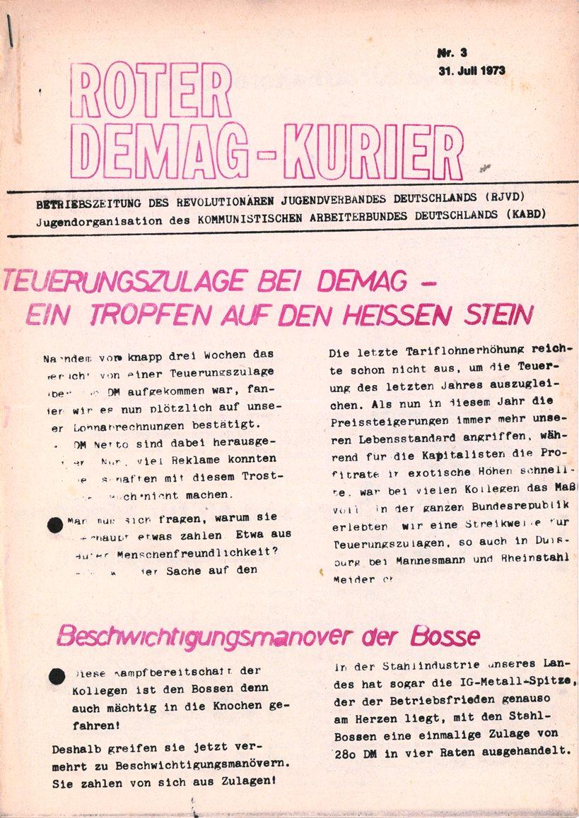 Duisburg_KABD_Roter_Demag_Kurier_1973_03_01