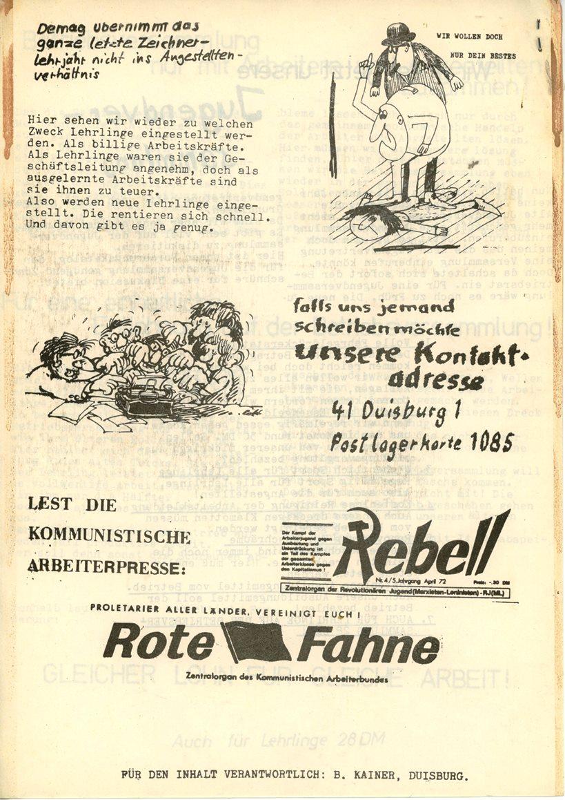 Duisburg_KABD_Roter_Demag_Kurier_1973_04_04